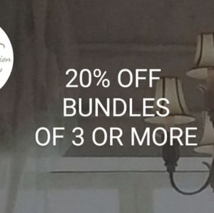 Other - BUNDLE TO SAVE!!
